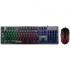 Kit tastatura si mouse Marvo KM408