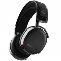 Casti SteelSeries Arctis 7 2019 Edition black