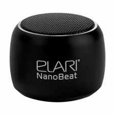 Difuzor wireless Elari NanoBeat Black