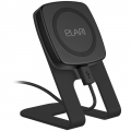 Incarcator wireless Elari MagnetCharger Black