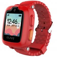 Smartwatch Elari KidPhone 3G Red