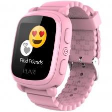 Smartwatch Elari KidPhone 2 Pink