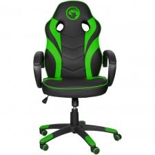 Scaun pentru gaming Marvo CH-301 green