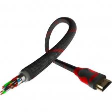 Cablu premium Genesis HDMI high-speed v1.4, 4K, 1.8 metri (XONE, X360)