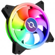 Ventilator 120 mm AQIRYS Cetus 6P-12DLI22-RGB