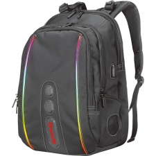 Rucsac cu iluminare RGB Marvo BA-02