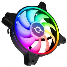 Ventilator 120 mm AQIRYS Cetus 6P-12SLI22-RGB