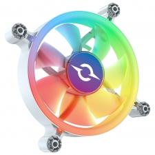 Ventilator 120 mm AQIRYS Cetus 6P-12SLI15W-RGB