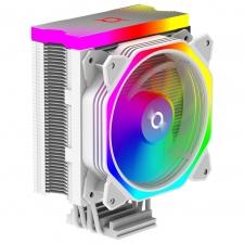 Cooler procesor AQIRYS Uranus White