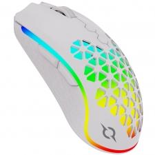 Mouse AQIRYS Polaris Wireless White